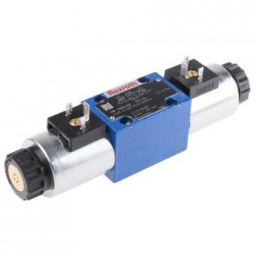 Rexroth 4WE6E6X/EG24N9K4 Solenoid directional valve