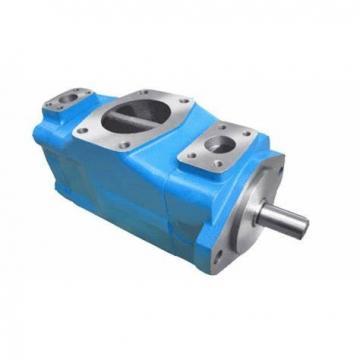 Yuken  PV2R34-116-136-F-RAAA-31 Double Vane pump